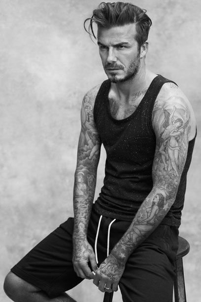 David Beckham Bodywear