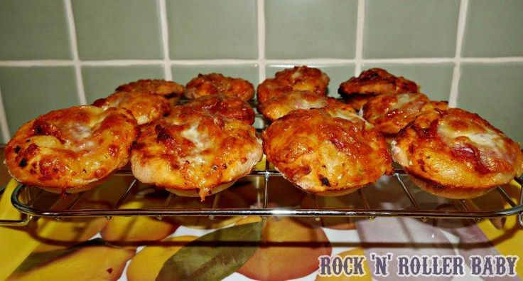 Cheese And Fizz From Morrisons – Pizza Cup Recipe!