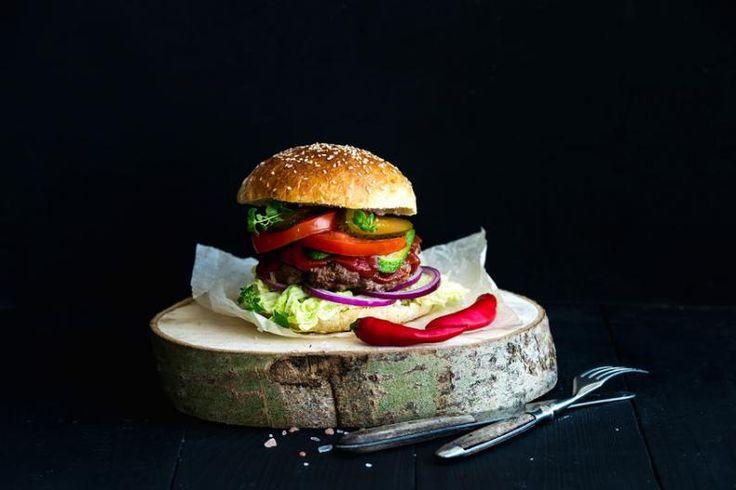 Házi készítésű hamburger - PROAKTIVdirekt Életmód magazin és hírek - proaktivdirekt.com