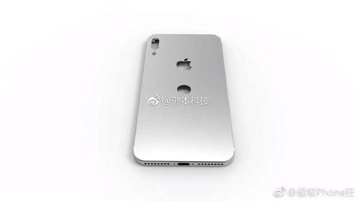 Solo pochi giorni fa è apparsa in rete un'immagine che, presumibilmente, mostravagli schemi finali per il modello del 10° anniversario di iPhone, il quale potrebbe essere chiamato iPhone 8, iPhone X o iPhone edition. Successivamente, è apparsa un'altra immagine che ha mostrato,...