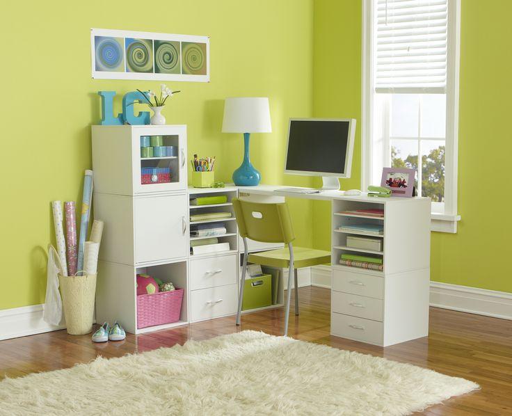 Desk Organizing Ideas | Martha Stewart
