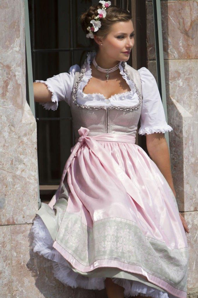 Fashion-Tipp für's Wochenende, sofern Sie dieses in Bayern verbringen - www.image50plus.de - Sofortprogramm ‹ Melega Fashion