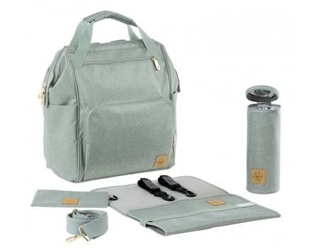 Lässig Glam Goldie Backpack Mint günstig kaufen - Allyouneed.com