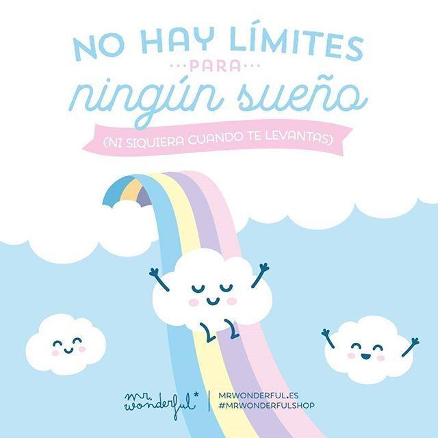 No hay límites para ningún sueño