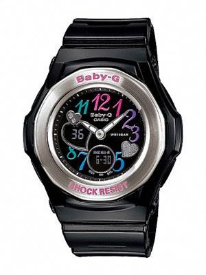 Casio BGA-101-1B Watches Casio Baby-G Watches at www.Bodying.my