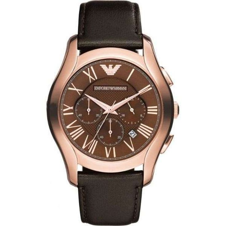 Reloj armani new valente ar1701