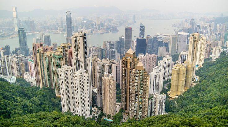 Hongkong Reistips en Reisinformatie - GlobeHopper
