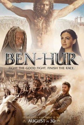 Ben-Hur (2016) movie #poster, #tshirt, #mousepad, #movieposters2