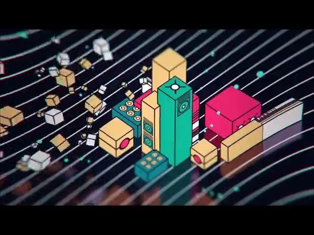 MUSIC: Psychedelic_Project Mixed By Bass Line Man   On_Radio_Mare_Italia_Network_  Episodio_042_01-05-2014_Progressive  Link: http://old.hulkshare.com/PaoloCosta  VIDEO: Charlie Vigorous  and THANKS TO: OrIginal Graphic Designer:  Beeple  (Mike Winkelmann) a graphic designer from Appleton, Wisconsin, USA  Link: https://vimeo.com/beeple