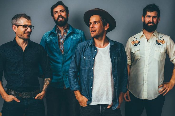 The Steel Wheels Talk Experimental New Record, Red Wing Music Festival