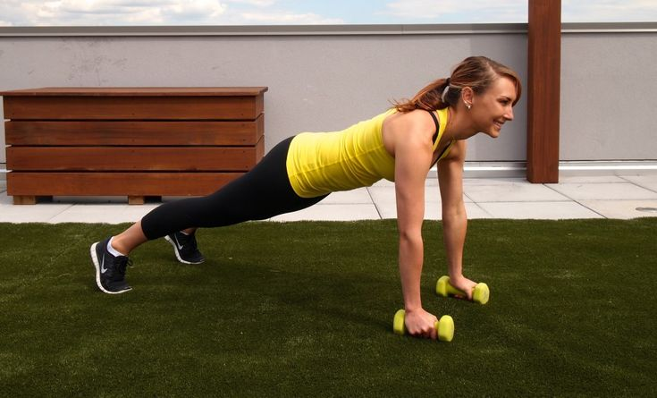 3 Moves to Sculpt a Beautiful Back!