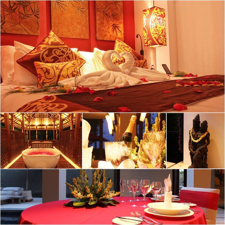 Puri Kamadewa the Honeymoon Suite