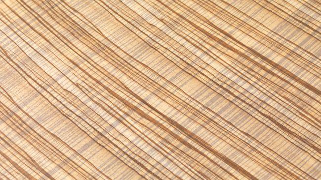 Straw/grass weave