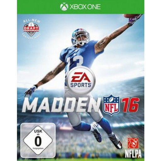 Madden NFL 16  Xbox One in Sportspiele, Spiele und Games in Online Shop http://Spiel.Zone