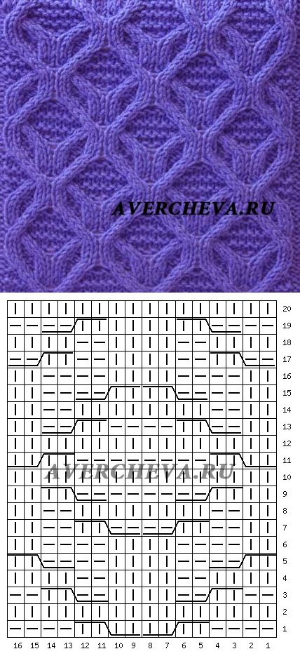 Pattern 832   knitting pattern with needles directory
