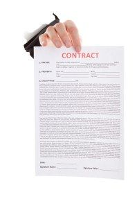 """For sale by owner contracts 