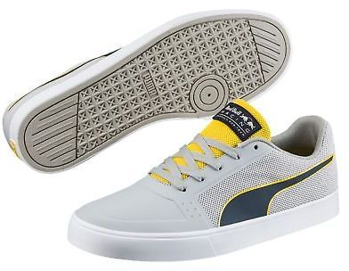 Puma Red Bull Racing Wings Vulc Shoes
