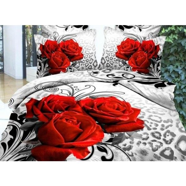 Top 25 Best Red Bedding Sets Ideas On Pinterest Red