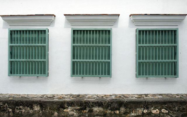 Casco antiguo de Honda Tolima // Fuente de la imagen Colombia Travel.