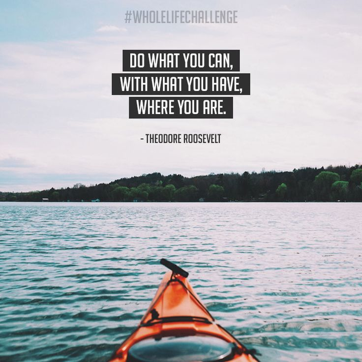 Life Challenges Quotes: Ready To Make A Change? Register For The Whole Life