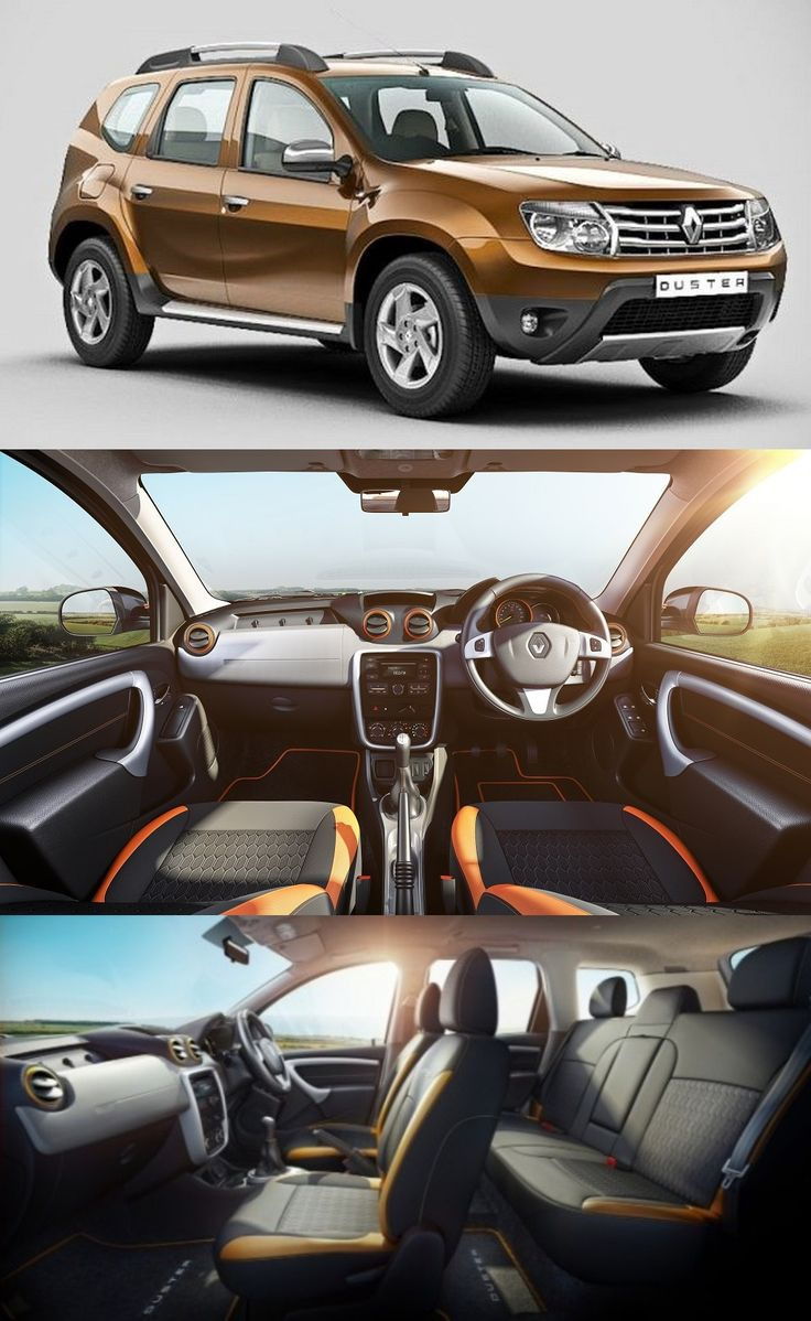 Renault india launched duster explore limited edition renaultindia dusterexplorelimitededition