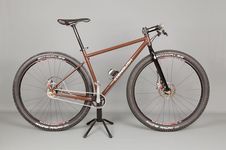 mountain bikes | English Cycles