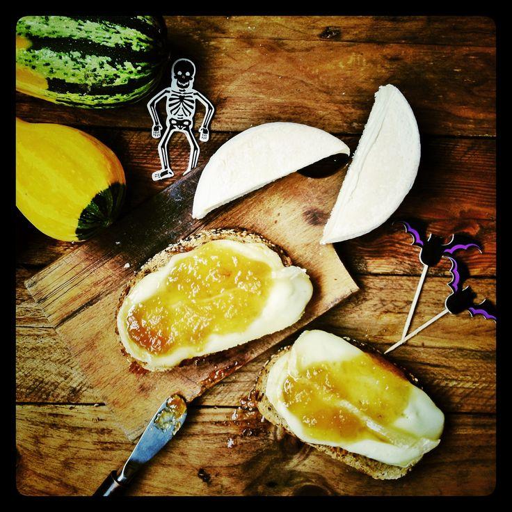Food/Halloween