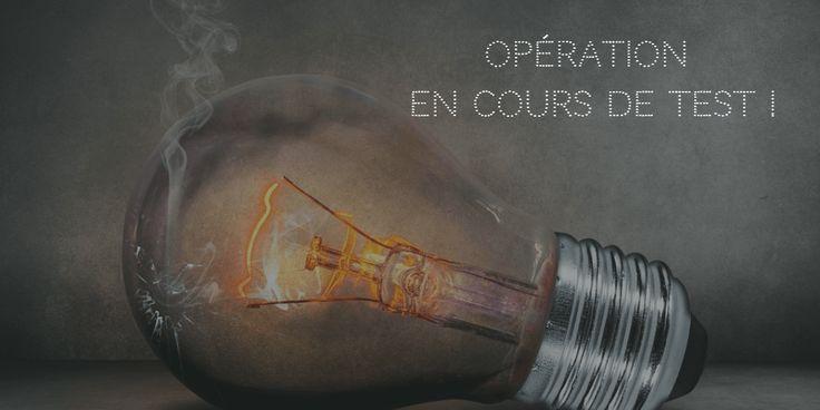 Le bon plan pour recevoir 10 ampoules LED gratuites pour chez vous (testé à l'instant). A remplir avec votre avis d'imposition  Sous conditions de ressources    #bonplan #gratuit #…