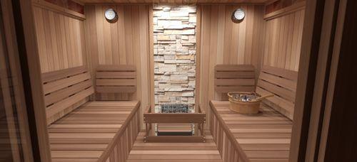 Cedar Sanctuaries - We'll show you How!