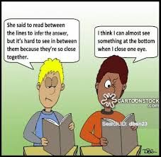 Image result for reading cartoons