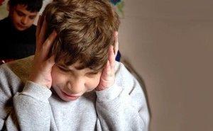 Niños con Asperger: preguntas repetitivas
