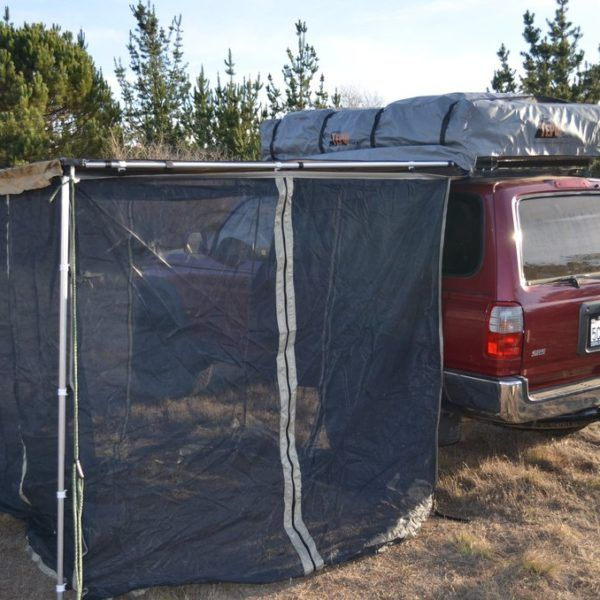 Tepui Mosquito Net Walls for 6' Awning | Mosquito net ...