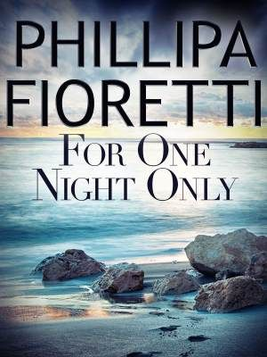 Author Spotlight and Giveaway: Phillipa Fioretti...