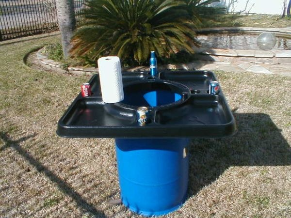 BOILED CRAWFISH TABLE (BEFORE) ginna b placing my order soon