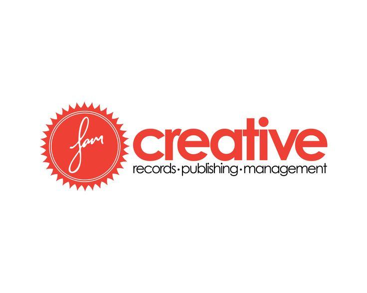 Logo Design | fam creative | 727 Creative Group