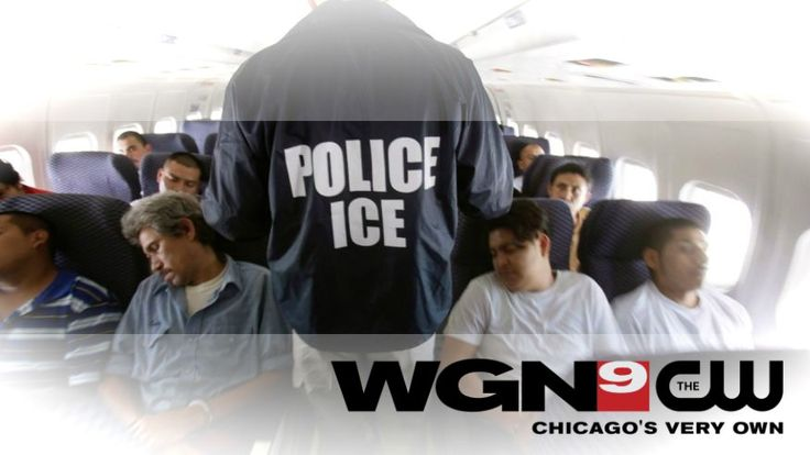 flygcforum.com ✈ DEPORTATION FLIGHTS ✈ Aboard ICE Air ✈