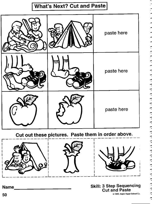 74 best sequencing cards printable images on Pinterest