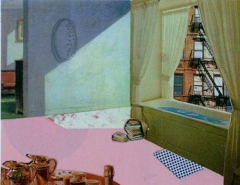 Dexter Dalwood, Truman Capote on ArtStack #dexter-dalwood #art