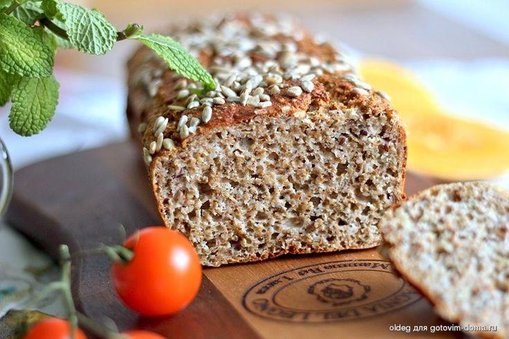 Белковый хлеб (диетический)