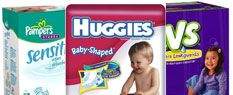 Free Baby Samples by Mail | Free Baby Stuff | Free Diapers, Formula