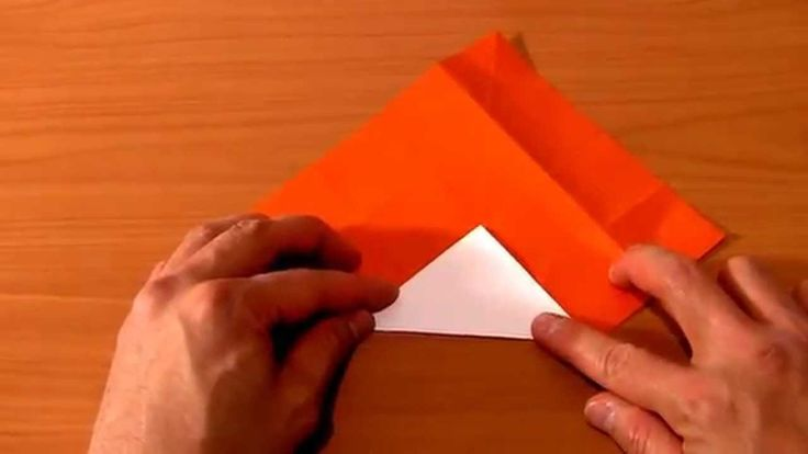Origami Kincir Angin