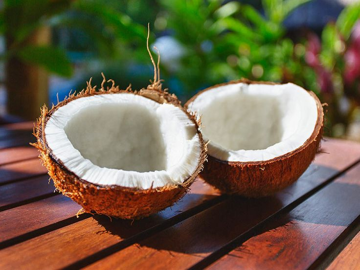 Local goodness.....coconuts! Poppy's on the Lagoon Resort, Vanuatu  www.islandescapes.com.au