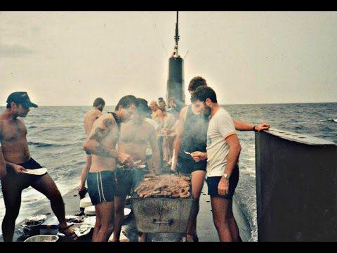 Life on a US Submarine Documentary 2017.