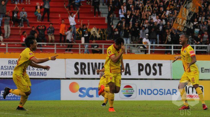 Prediksi Sriwijaya FC vs Barito Putera