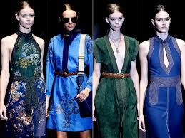 Image result for gucci fashion show 2015