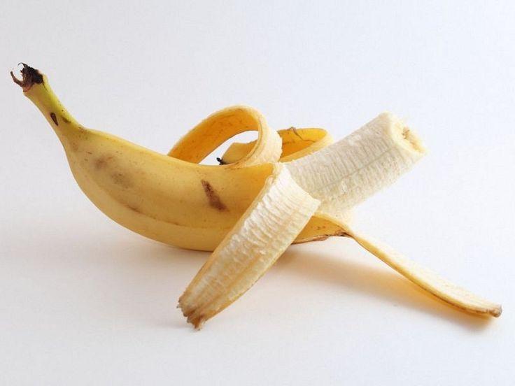 REVISTA BELLEZA nos enseña cómo estar más guapas gracias a la cáscara de plátano.