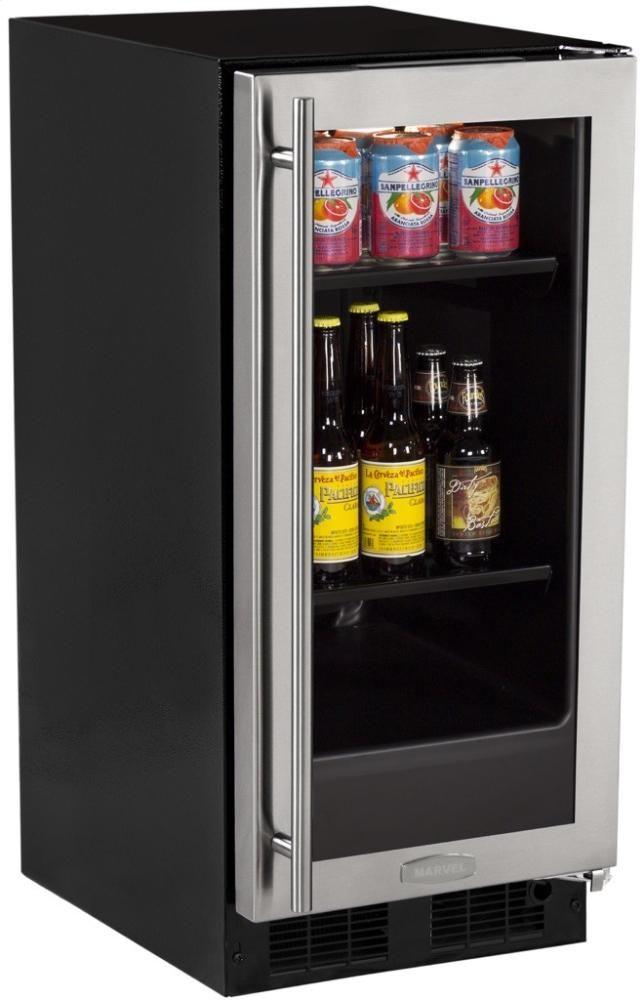 Buy Marvel Refrigerators in MA | Undercounter ML15BCP2LP