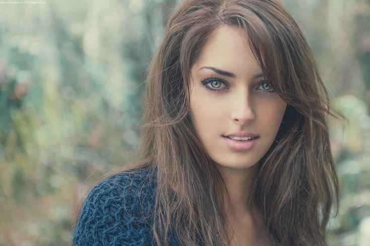 Women Model Long Hair Brunette Looking Forumophilia 1