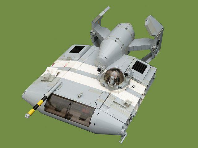 lego space shuttle plans - photo #14