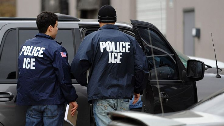 In the midst of Donald Trump's hardline immigration policies, ICE officers like myself have been thrust into the national spotlight. The added attention has made my already difficult job more stressful, but there is one aspect of it that always keeps me going. As an ICE agent, I'm grateful that I...